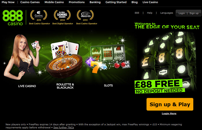 neues online casinos